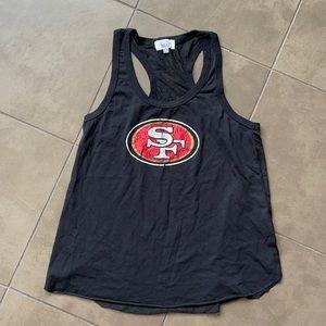 San Francisco 49ers Tank Top